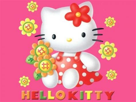 imagenes de hello kitty tiernas im 225 genes tiernas de hello kitty