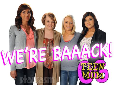 teen mom og premiere date trailer original girls return videos mtv to release new teen mom og preview trailer