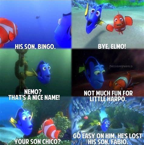 Finding Nemo Seagulls Meme - nemo disney pinterest disney pixar dreamworks