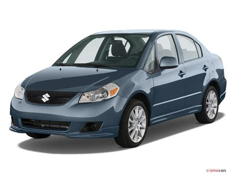 2009 suzuki sx4 prices reviews and pictures u s news world report