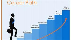 career path chart template career path planning linkedin