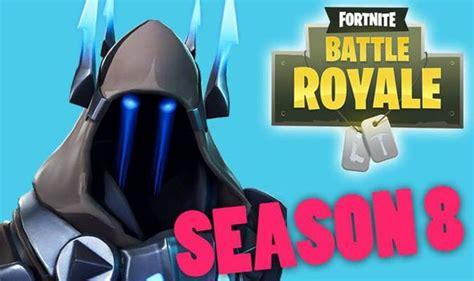 fortnite season  skins leak major details revealed   battle pass gaming