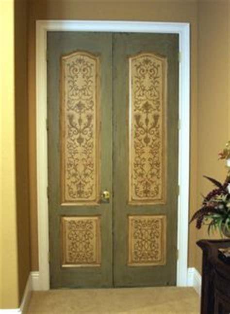 Stencils For Glass Doors Door Stencils On Painted Doors Design Studios And Doors