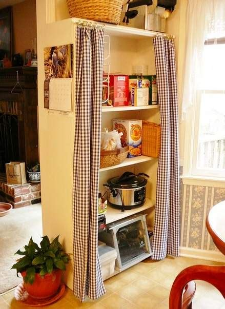 freestanding pantry plans   kitchen home interiors