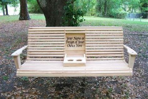 Remodeling Floor Plans Free Highback Porch Swing W Fold Down Cup Holder Traditional