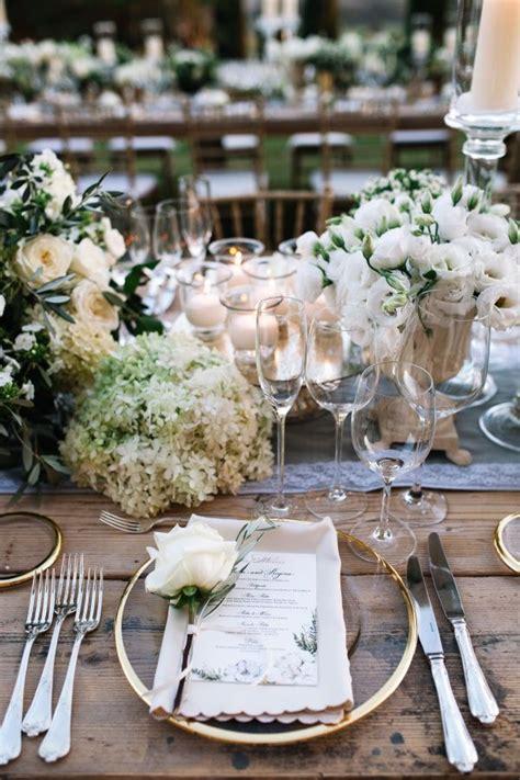 classic romantic destination wedding in tuscany