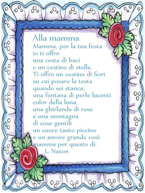 lettere festa della mamma carta da lettera per festa della mamma