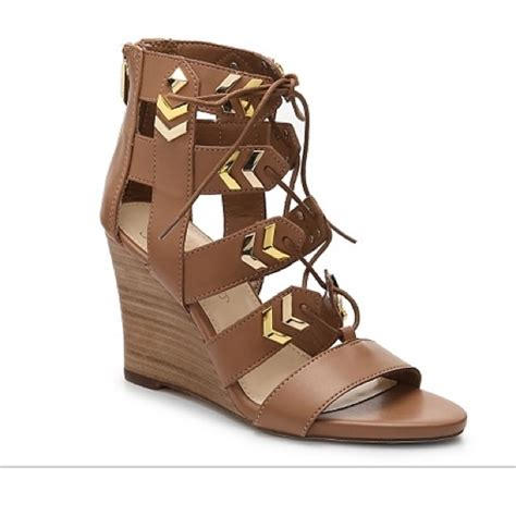 62 fergie shoes fergie finnick wedge sandal from