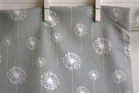 Home Decor Weight Fabric by Grey Dandelion Home Decor Weight Fabric From Premier