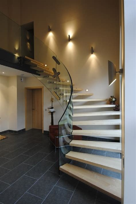 Staircase Design Inside Home | 14 modern indoor stairs