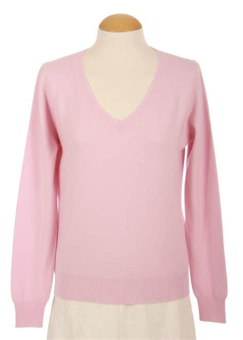 womens light pink sweater sweater womens sweaters v neck