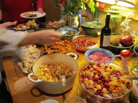 Thanksgiving Cookery cost of cooking thanksgiving dinner business insider