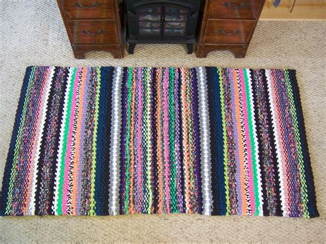 modern rag rug custom made modern rag rug by margaret b rugs custommade