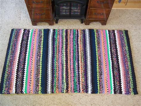 custom made rugs custom made modern rag rug by margaret b rugs custommade