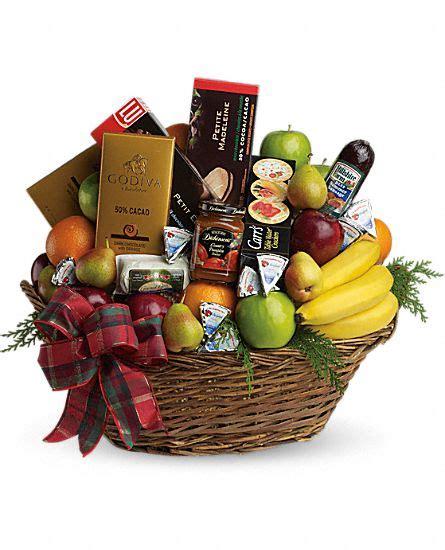 the ultimate christmas gift basket the ultimate christmas
