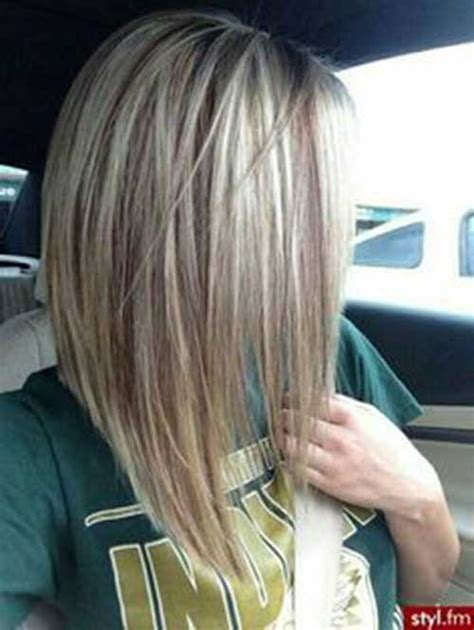 hair cut with a defined point in the back 30 short hair 2015 short hairstyles 2016 2017 most