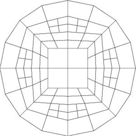 pattern grid program the deal ii library the step 6 tutorial program