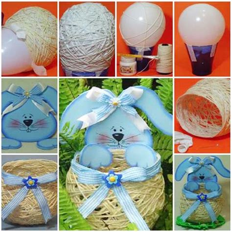 Home Made Decorations by Easter Decorations Craftshady Craftshady