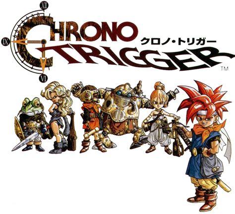 chrono trigger chrono trigger ps3 psp review gamer