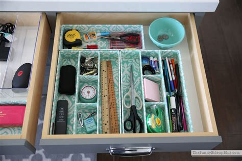 Organize Junk Drawer Kitchen by Organized Kitchen Drawers And Cupboards The Side Up
