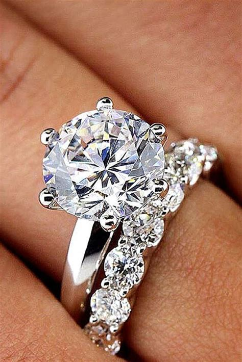 Gorgeous Engagement Rings by 43 Stunning Engagement Rings She Ll