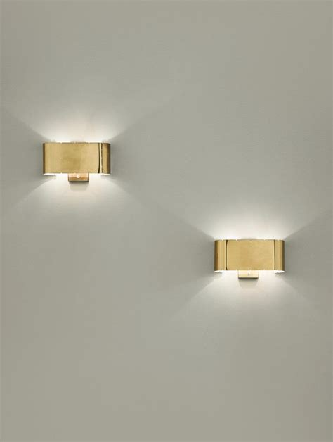 Bedroom Wall Lights Brass by Best 25 Brass Wall Lights Ideas On Wall Light