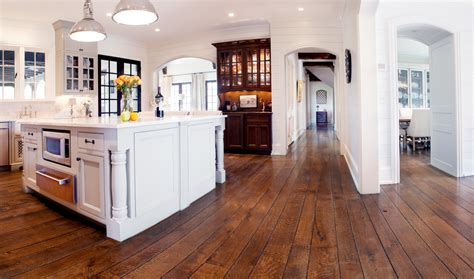 Kitchen Cabinets With Prices wide plank hardwood flooring hitson and company