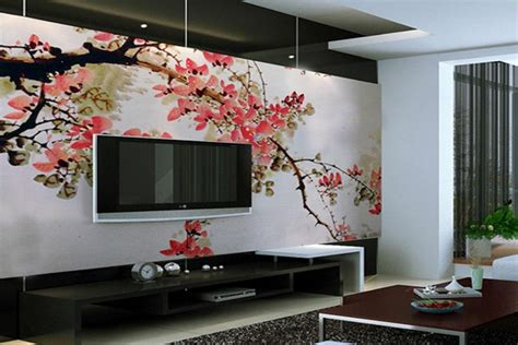 35 Beautiful Wallpaper For Living Room Wallpaper Living Room Ideas For Decorating