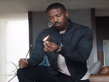 match commercial actress jordan at t directv now michael b jordan commercial cable b ware