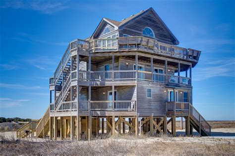 obx rental houses outer banks vacation rentals nc outer banks house rentals