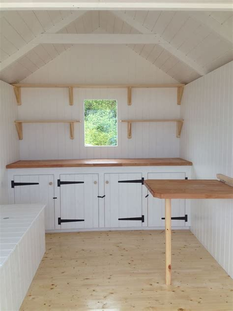 work shed interior ideas best 25 shed interior ideas on work shed