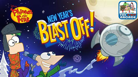 phineas and ferb new year phineas and ferb new year 28 images image and happy