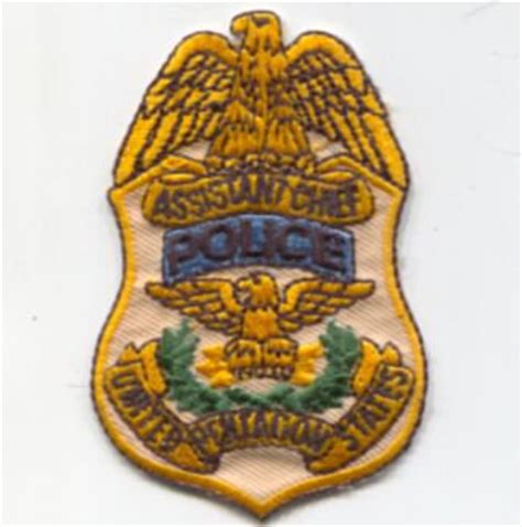 us pentagon assistant chief badge patch