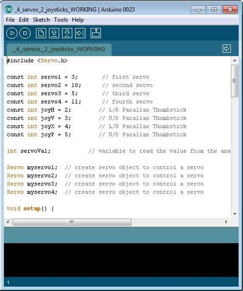 arduino tutorial nederlands arduino servo potentiometer 7 steps