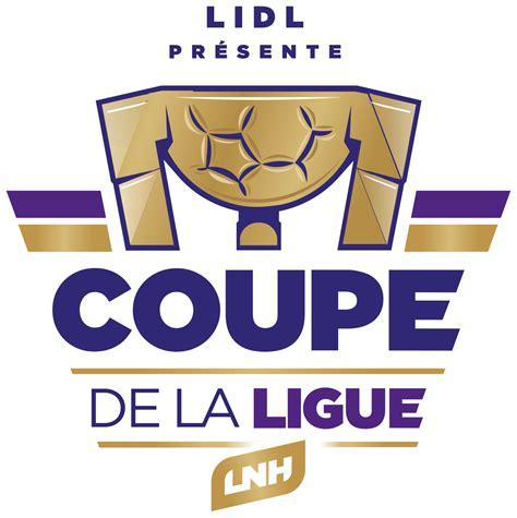 coupe de la ligue fran 231 aise masculine de handball wikip 233 dia