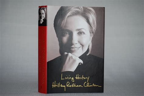 hillary clinton biography audiobook living history hillary clinton audio book