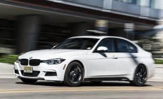 Bmw 328i 2016 Bmw 328i Instrumented Test Review Car And Driver