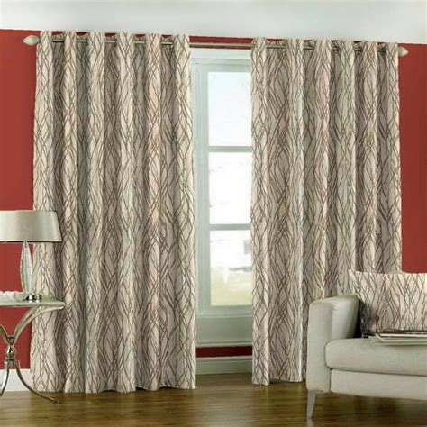 curtains that go with red walls bloombety curtain styles with red walls the perfect