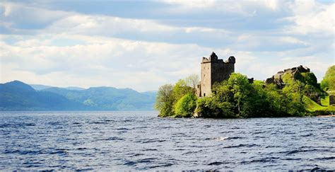 M Search For The Search For The Loch Ness Ireland S Own