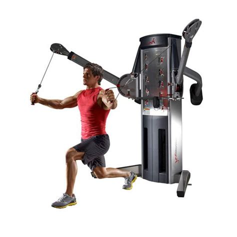 freemotion f624 dual cable cross functional trainer