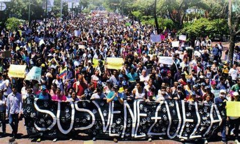 imagenes de venezuela quiere el lenguaje lo pol 237 tico y la crisis en venezuela 80grados