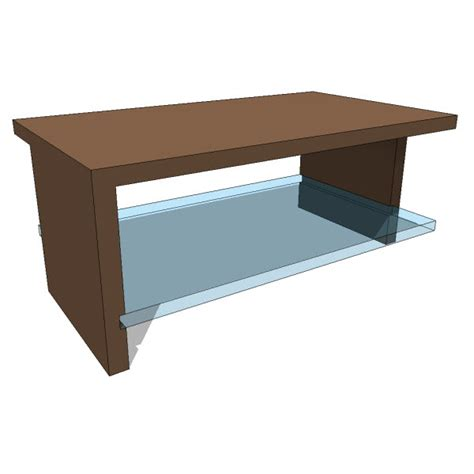 coffee table rev coffee tables revit families modern revit furniture