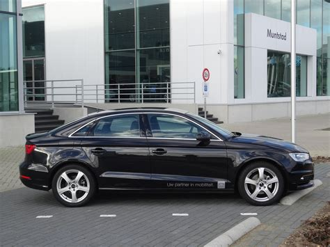 Audi A3 Limosine by 2014 Audi A3 Limousine Audi Just Introduced Its