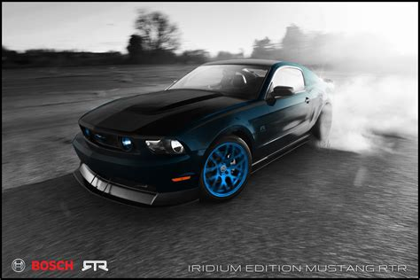 Mustang Rtr Giveaway - announcing bosch iridium edition mustang rtr sweepstakes everythingdrift com for