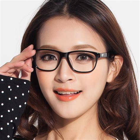 Kacamata Korea 636 Cokelat Frame Kacamata Fashion k 237 nh m蘯ッt th盻拱 trang hong kong 苣蘯 i l 253 china southern