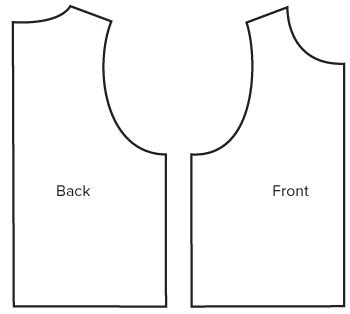 jersey pattern free little known ways to make doll clothes yourselves pdf