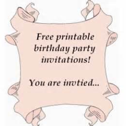 free printable birthday invitation templates for adults free printable birthday invitations templates hubpages