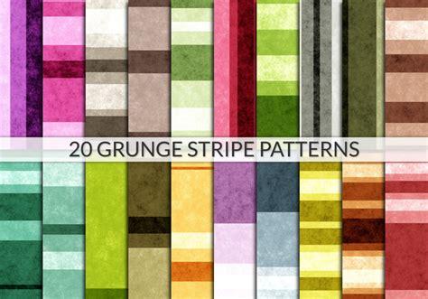 free pattern for photoshop cs5 grunge stripe colorful seamless tiles free photoshop
