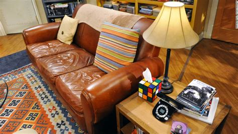 bang couch secrets from the set of big bang theory cnn