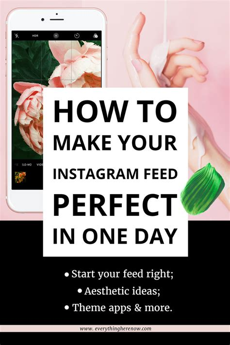 layout instagram feed instagram feed tips for success everything here now